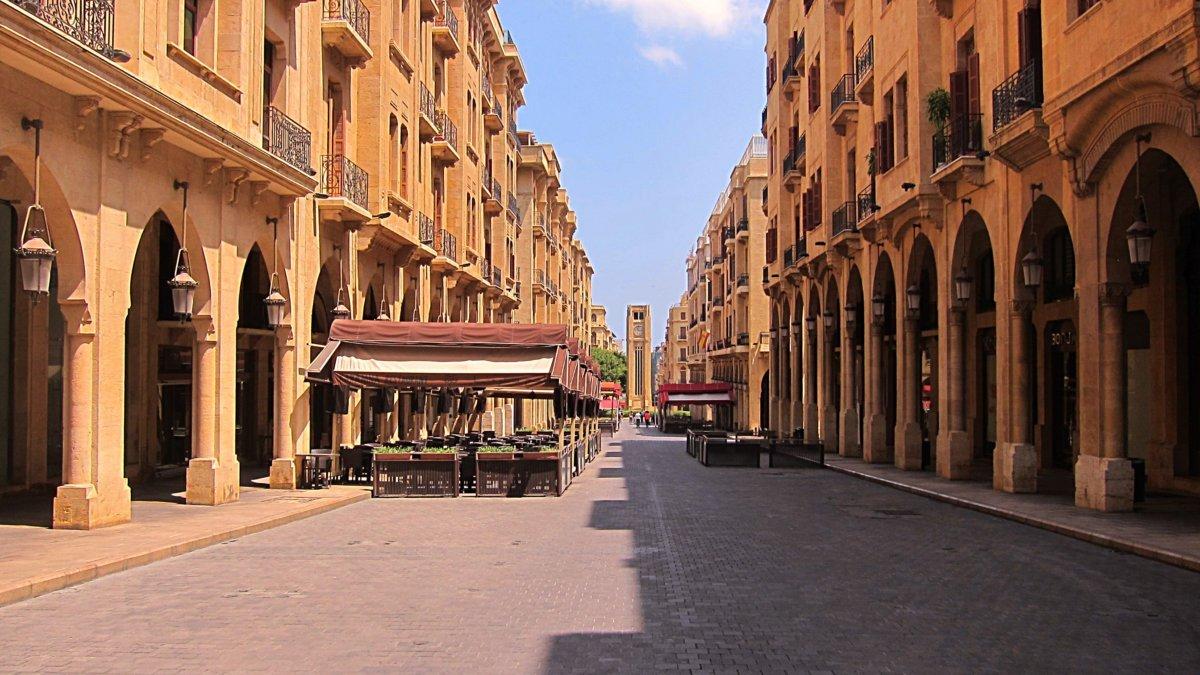 Souks Beirut