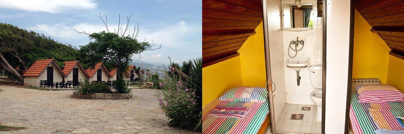 Camping Byblos