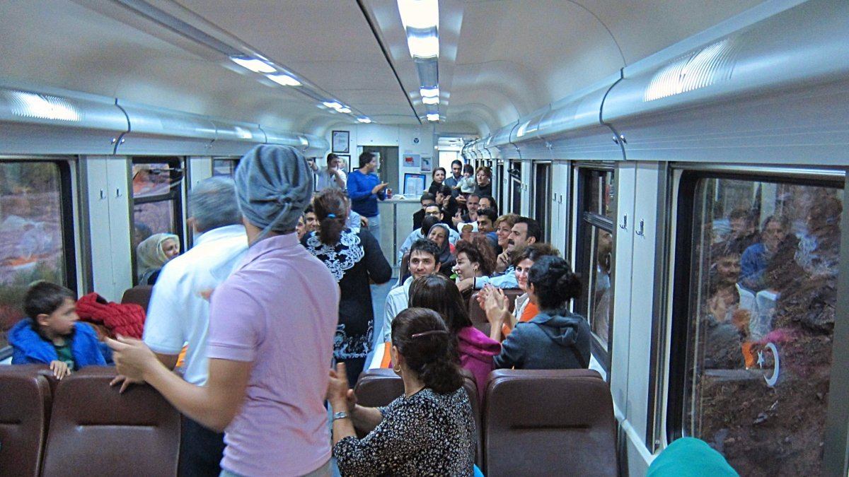 Trans Asia Express